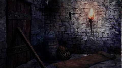 Baldur's Gate Enhanced Edition - Dungeon Resting