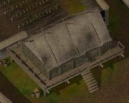 Chieftain's House BG
