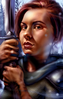 Osprey WOMAN2 Portrait BG1