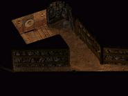 Cloakwood Mines Lift mine first level
