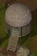 Werewolf Village Hut 10 Exterior BGEE