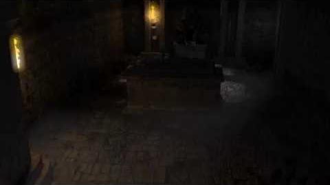 Baldur's Gate 2 Enhanced Edition - Dragomir's Tomb