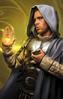 Cleric (male) YANNER2A Portrait FoGaE