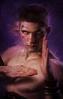 Monk (male) YANNER5 Portrait GoH2