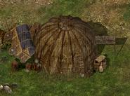 Bandit Camp Tent 3 Exterior BGEE