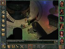 Interplay Baldur's Gate Screenshot 11