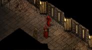 BGEE Gorion Elminster Tethoril catacombs