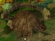 Bandit Camp Tent 2 Exterior BGEE