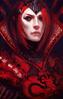 Sorceress MANLEY1 Portrait BG1EE