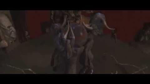 Baldur's Gate 2 - Hell