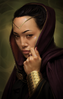 Mage (female) YANNER2E Portrait FoGaE