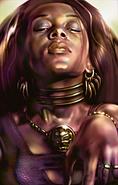 Dynaheir DYNAHEI Portrait BG2