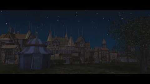 Baldur's gate 2 - Sunrise