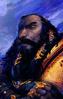 Dwarf (male) MANLEY0 Portrait BG1EE