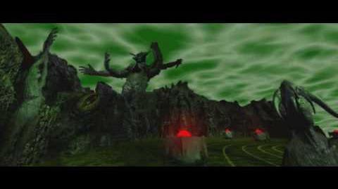 Baldur's Gate 2 Throne of Bhaal - Pocket Plane