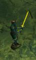 Abazigal human form NPC BG2