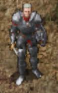 BGEE Keeper of the Portal NPC