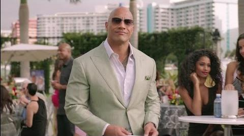 Ballers Official Trailer 2 (HBO)