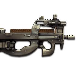 Sawblade (Grenadier)