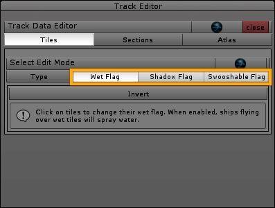 Track Editor > tiles > wet/shadow/swooshable