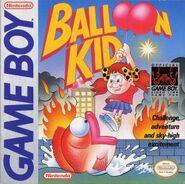 Balloon-kid