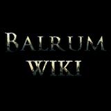 Balrum Wiki
