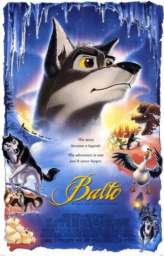 Balto Film Balto Wiki Fandom Malamutes with dwarfism will be shorter than expected. balto film balto wiki fandom
