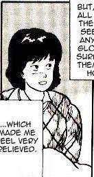 Eiji's Sister