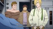 Ash asks Max where he got such ridiculous pants