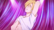 Ash gets horny