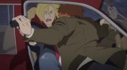 Charlie gets ahold of Ash