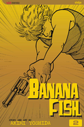 Reprinted Volume 2 Cover