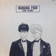 Akimi Yoshida Banana Fish with Ash and Eiji