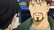 Shunichi asks Eiji what happened