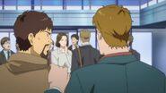 Max tells Shunichi that this is their chance