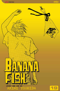 Reprinted Volume 19 Cover