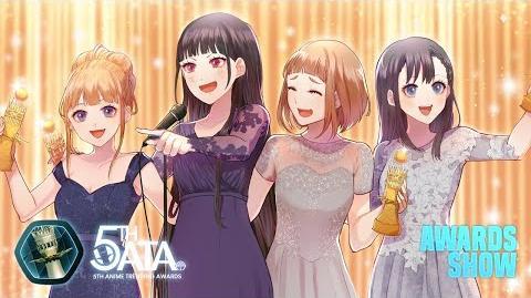 5th Anime Trending Awards The Awards Night FULL SHOW-0