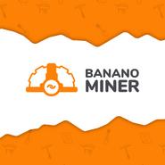 Banano-miner