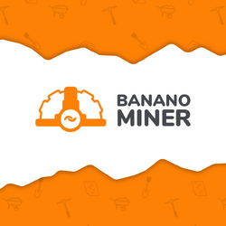 Banano Miner