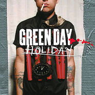 220px-Green Day - Holiday - CD single cover