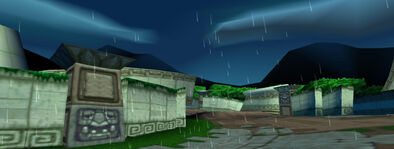 Tiger Temple 3