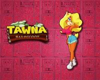 Tawna Bandicoot by E 122 Psi.png
