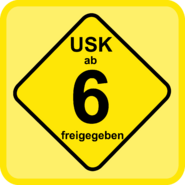 USK 6 German