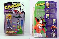 Crash Bandicoot Wave 1 Coco Bandicoot