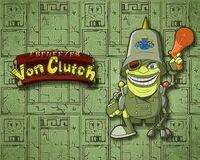 Logo clutch