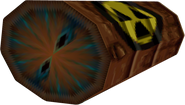 Crash bandicoot 45 by videogamecutouts-d5vsm1k