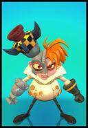 Crash bandicoot 4 it s about time dr n gin by mrunclebingo de6smqt-pre