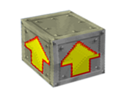 Crash bandicoot 90 by videogamecutouts-d5vsuor