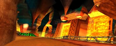 Mystery Caves3 CTR