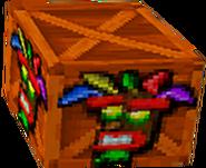 Crash bandicoot 92 by videogamecutouts-d5vsuql